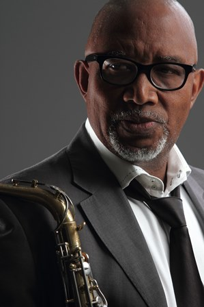 Sipho Mabuse Executive Board Member
