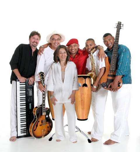 Glenn Robertson Jazz Band