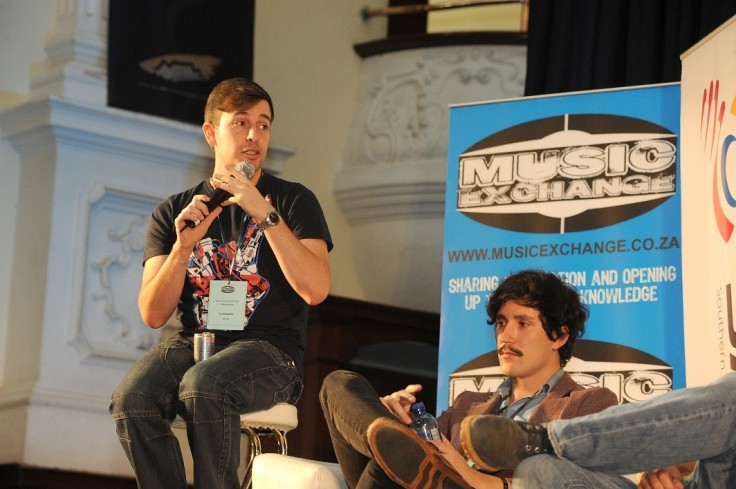 Music Exchange 2013