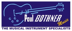 Paul Bothner Music
