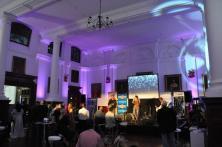 launch evening music exchange 2013