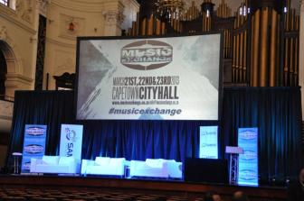 music exchange city hall 2