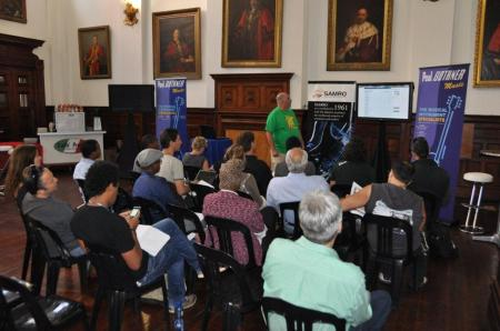 sugarman org workshop