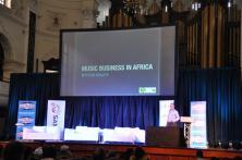 yoel kenan music business in africa