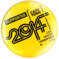 World Design Capital 2014 Supporter