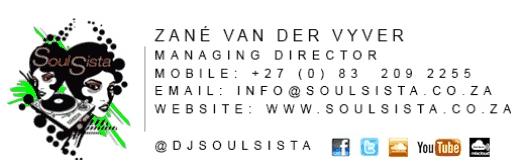 DJ Soulsista
